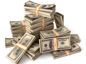 пари , приходи